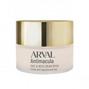 Arval Antimacula Face and Neck Cream SPF30 50ML