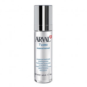 Arval L'Uomo Couperose Treatment 50ML
