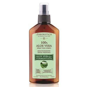 Athena's Aloe Vera Bio Fermentata 100% Aloe Vera Spray 200ML