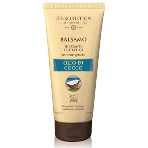 Athena's L'Erboristica Balsamo Olio di Cocco Idratante Protettivo 200ML
