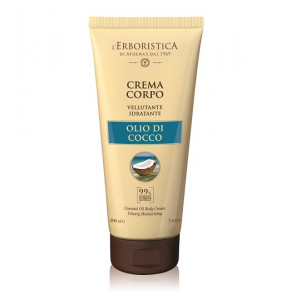 Athena's L'Erboristica Crema Corpo Olio di Cocco 200ML