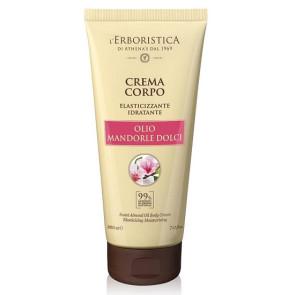 Athena's L'Erboristica Crema Fluida Corpo all'Olio Di Mandorle Dolci 200ML
