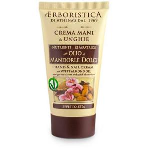 Athena's L'Erboristica Crema Mani & Unghie Olio di Mandorle Dolci 75ML