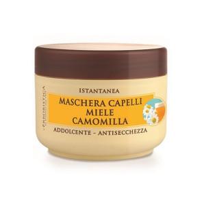 Athena's L'Erboristica Miele & Camomilla Maschera Capelli 200ML