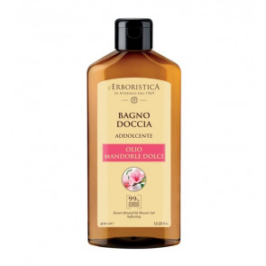 Athena's L'Erboristica Bagno Doccia Olio Di Mandorle Dolci 400ML