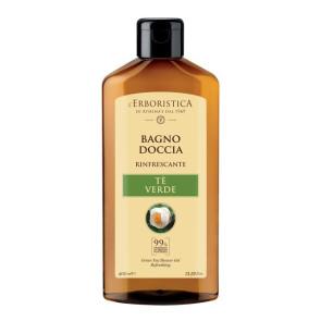 Athena's L'Erboristica Bagno Doccia Te' Verde 400ML