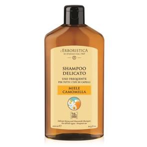 Athena's L'Erboristica Miele & Camomilla Shampoo Delicato 300ML