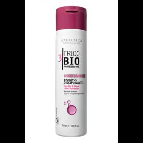 Athena's L'Erboristica Trico Bio Liscio Assoluto Shampoo Disciplinante 250ML