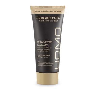 Athena's L'Erboristica Uomo Shampoo Doccia 100ML