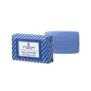Atkinsons Fine Perfumed Line Blue Lavender Sapone 200GR