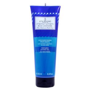 Atkinsons Fine Perfumed Line Blue Lavender Docciaschiuma Profumato 250ML