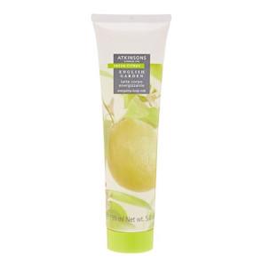 Atkinsons English Garden Fresh Citrus Latte Corpo Energizzante 150ML