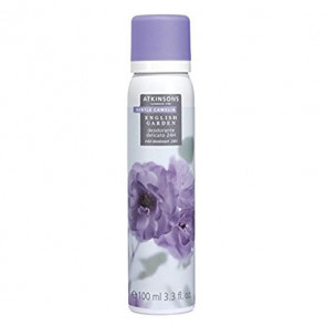 Atkinsons English Garden Gentle Camelia Deodorante Delicato 24h 100ML