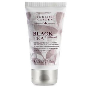 Atkinsons Black Tea and Coffee Oil Crema Mani Riparatrice 75ML