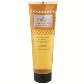 Atkinsons Fine Perfumed Line Golden Cologne Docciaschiuma Profumato 250ML