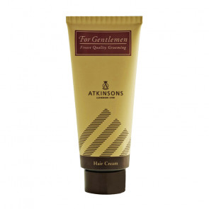 Atkinsons For Gentlemen Hair Cream 100ML