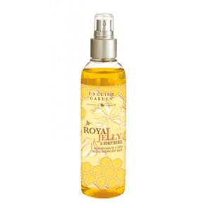 Atkinsons English Garden Royal Jelly & Honeysuckle Acqua Profumata per il Corpo 200ML