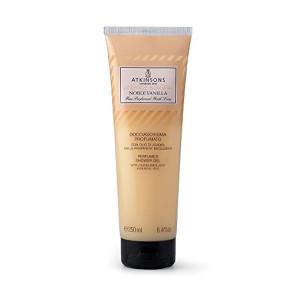 Atkinsons Fine Perfumed Line Noble Vanilla Docciaschiuma Profumato 250ML