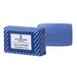 Atkinsons Fine Perfumed Line Blue Lavender Sapone