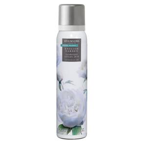 Atkinsons English Garden White Peony Deodorante Delicato 24H 100ML