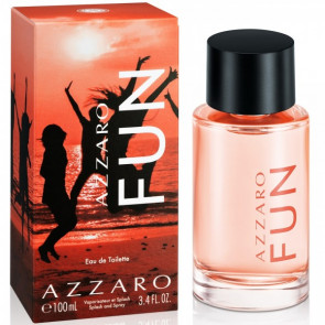 Azzaro Fun 100ML
