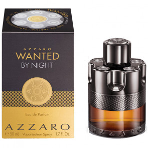 Azzaro Wanted By Night 50ML