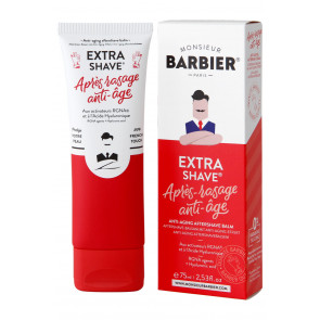 Monsieur Barbier Extra Shave Anti-aging After-Shave Balm 75ML
