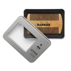 Monsieur Barbier Barber Comb