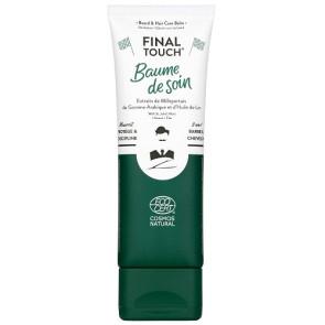Monsieur Barbier Final Touch Beard & Hair Care Balm 75ML