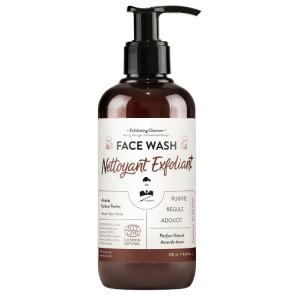 Monsieur Barbier Face Wash Exfoliating Cleanser 250ML