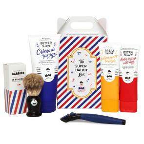 Monsieur Barbier Kit Super Daddy