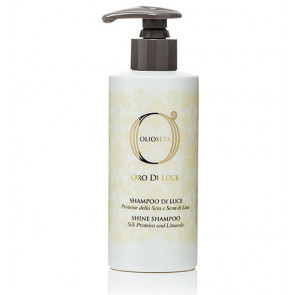 Barex Olioseta Oro di Luce Shampoo di Luce 250ML