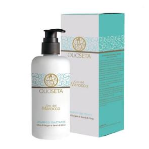 Barex Olioseta Oro del Marocco Shampoo Trattante 250ML