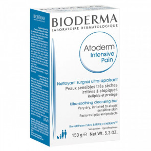 Bioderma Atoderm Cleansing Ultra-Rich Soap 150GR