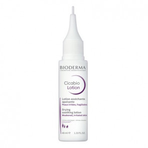Bioderma Cicabio Lotion Drying Repairing Lotion 40ML