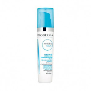 Bioderma Hydrabio Smooting Moisturizing Concentrate 40ML
