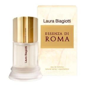 Laura Biagiotti Essenza di Roma 50ML