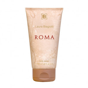 Laura Biagiotti Roma Body Cream 150ML
