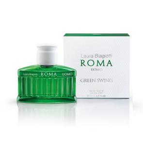 Laura Biagiotti Roma Uomo Green Swing 75ML