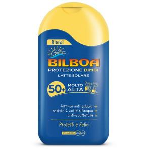 Bilboa Bimbi Latte Solare SPF 50+ 200ML