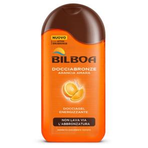 Bilboa Docciabronze Arancia Amara 250ML