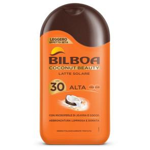 Bilboa Coconut Beauty Latte Solare SPF 30 200ML