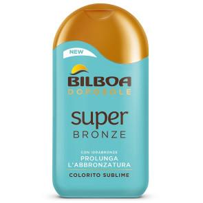 Bilboa Doposole Super Bronze Colorito Sublime 200ML