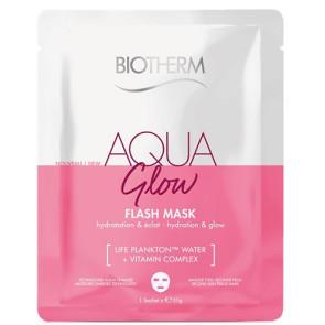 Biotherm Aquasource Aqua Glow Super Mask 35ML