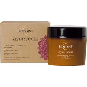 Biopoint Ayurveda Quintessenza di Bellezza Maschera 200ML