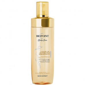 Biopoint Body Care Luxury Oil Argan e Sesamo 250ML