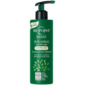 Biopoint Biologico Crema Nutriente 150ML