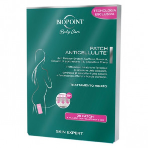 Biopoint Body Care Patch Anticellulite 28PZ