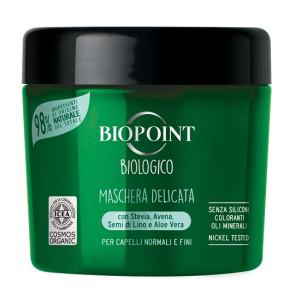 Biopoint Biologico Maschera Delicata 200ML