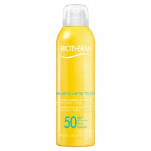 Biotherm Brume Solaire Dry Touch SPF50 200ML